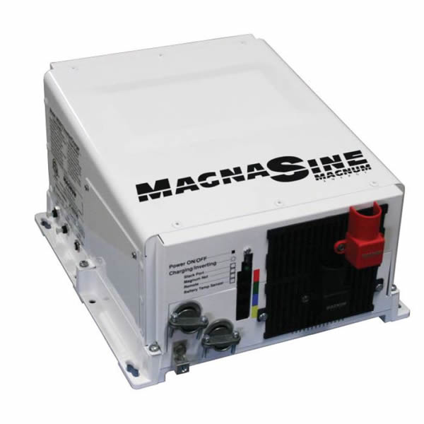 Inverters For Sale >> Magnum Energy Ms 2812 Pure Sine Wave Inverter Charger